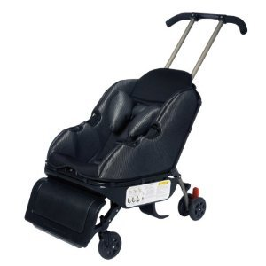 10c14f22f801b Lilly Gold Sit N Stroll Pro Model - Black Tux Sit N Stroll with free  Stroller