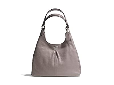 Coach Madison Maggie Shoulder Bag In Leather