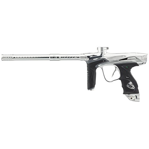 Dye DM15 Paintball Marker - Clear Polished (Dye Paintball Guns Dm14 compare prices)