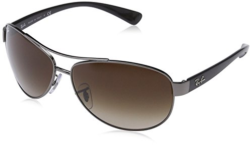 Ray Ban 3386 Sunglasses in color code 00413