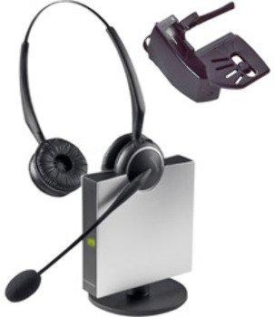 Wireless Flexboom Duo Headset