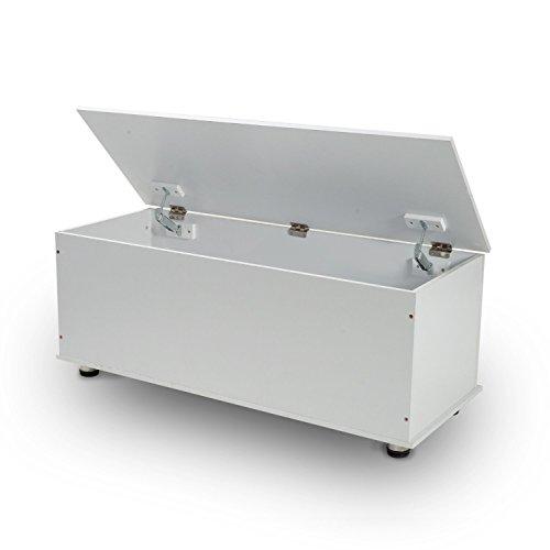 home-treats-white-ottoman-storage-chest-with-locking-hinge