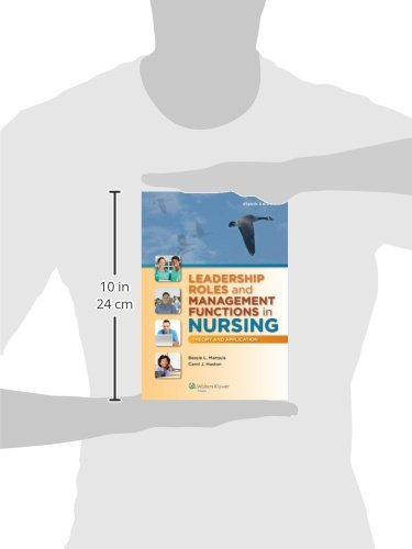 Buy Leadership Roles and Management Functions in Nursing: Theory ...