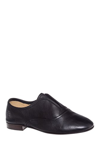 Jillian Casual Slip On Oxford