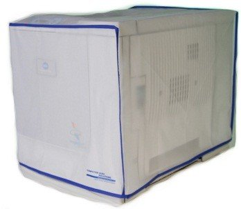 Dust and water resistant silky smooth antistatic vinyl Printer Dust Covers - All Sizes Available