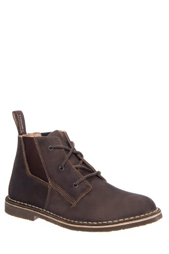 Blundstone Men's 268 Lifestyle Crepe Sole Chukka Boot