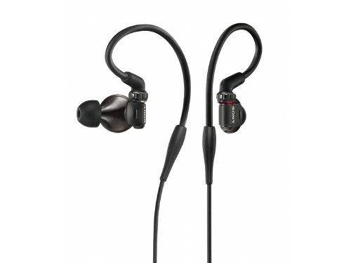 SONY Stereo Headphones MDR-EX1000 | EX Monitor Closed Inner Ear Receiver