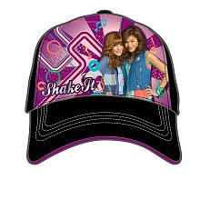 Shake It Up Trucker Hat - Teen Girls