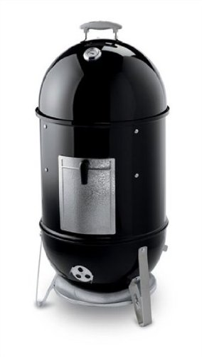 Weber 721004 Smokey Mountain Cooker 47 cm