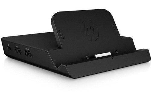HP ElitePad Dock - Base (Docking, HP, ElitePad, Black) (Hp Elite 900 compare prices)