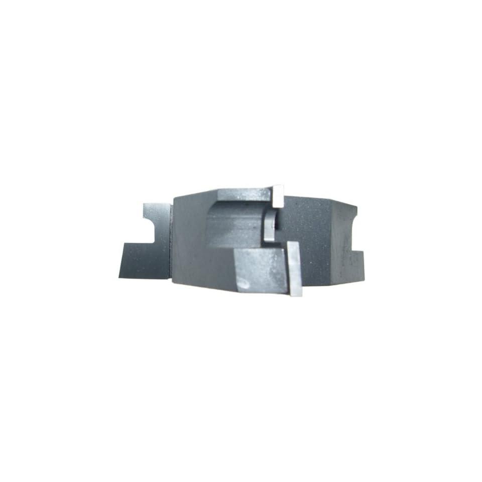 Magnate M026L Door Lip Shaper Cutter Corner Round & Taper