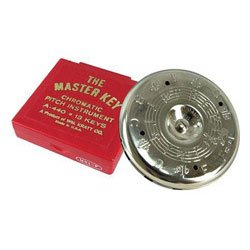 Kratt Pitch Pipe Tuner - MK2S_52894