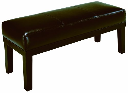 Leather Beds For Sale 6813 front