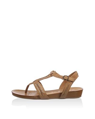 Marc Shoes Sandalo Flat [Beige]