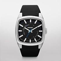 Diesel Men's DZ1530 Not So Basic Black Watch