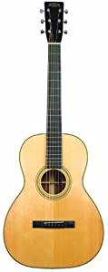 Recording King RP2-626 Studio Series Size 00 Acoustic Guitar