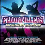 Rihanna, MC Hammer, Duran Duran, Lou Bega, Vanilla Ice, Lady Gaga, The Jacksons, Outkast, James Brown and more Various - Pink FLOORFILLERS - The Ultimate Collection (3CD)