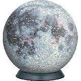 パズル 3D月球儀540P 20540211