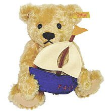 FAO Exclusive Steiff Christopher the FAO Sailor