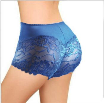 Ladies Sexy Lace Panties Short Pants Lingerie French Knicker Large Strech 8003