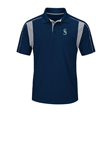 Seattle Mariners Polo Shirts Price Compare