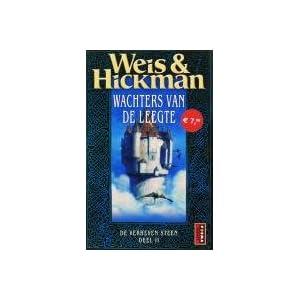 Wachters van de leegte - Margaret Weis,Tracy Hickman