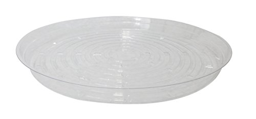 Plant Saucers - 5 Pack of 14