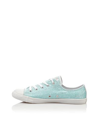 Converse Sneaker Ct As Dainity blau