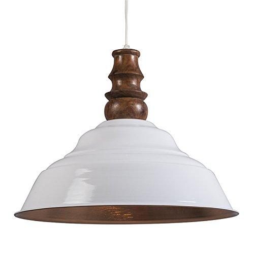 qazqa-lampada-a-sospensione-glam-design-industriale-moderno-retro-legna-metallo-bianco-rame-tondo-ad