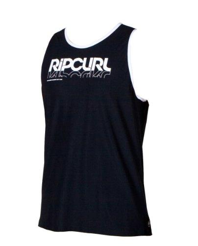 Rip Curl Men's Core Reflecto Tank Top Rashguard