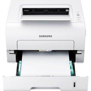 Samsung ML-2955DW Laser Printer - Monochrome - 1200dpi Print - Plain Paper Print - Desktop. ML-2955DW 29PPM 1200X1200DPI USB 2.0 64MB SPL PC6/5E LASER. 29ppm Mono Print - 251 sheets Input - Automatic Duplex Print - Fast Ethernet - Wi-Fi - USB