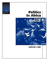 Politics in Africa: A New Beginning? (New Horizons in Comparative...