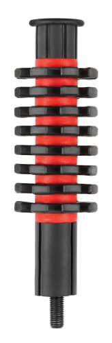 Pine Ridge Archery Sawtooth Stabilizer, Red