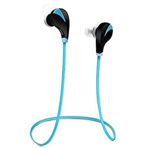 Amazon.com: New Version Lightweight Wireless Stereo Sport ...