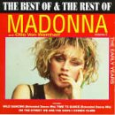 Madonna - The Best - Zortam Music