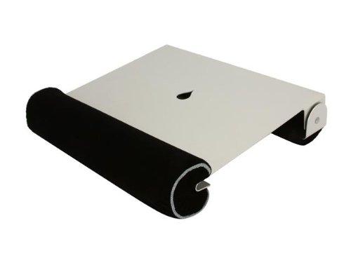 rain design ilap stand f r 43 2 cm 17 zoll macbook pro. Black Bedroom Furniture Sets. Home Design Ideas