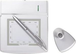 ピーアクティブ ペンタブレットXP-Pen XP‐3300A/SL XP-3300A/SL