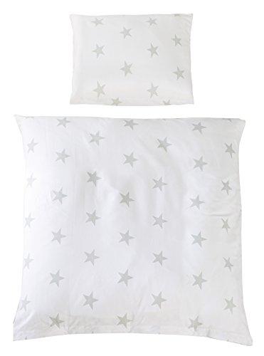"""roba 1490 V167 Wiegenset 2-teilig """"Little Stars"""""""