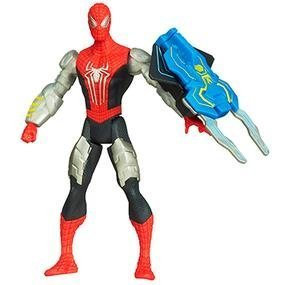 The Amazing Spider-Man 2 Spider Strike Figure: Slash Gauntlet Spider-Man