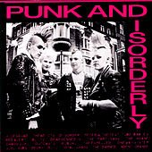 Punk and Disorderly by Various, Dead Kennedys, Blitz, The Adicts and G.B.H.
