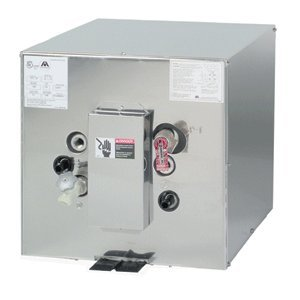 """Atwood Mobile - Atwood Ehm6-Sst Water Heater W Exchanger Ss Jacket 6 Gal 110V """"Product Category: Marine Plumbing & Ventilation/Hot Water Heaters"""""""