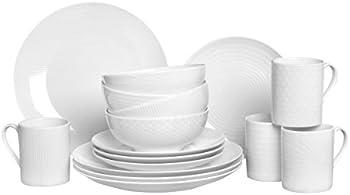 Mikasa 16 Piece Dinnerware Set