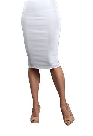 transgendered pencil skirt