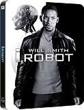 I, Robot - Limited Edition Steelbook [Blu-ray] (Region, occasion d'occasion  Livré partout en France