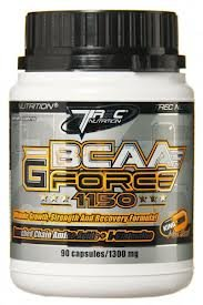 Trec Nutrition BCAA G-Force 600 g