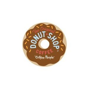 Coffee People Donut Shop 4 Boxes x 24 K-Cups for Keurig Brewers
