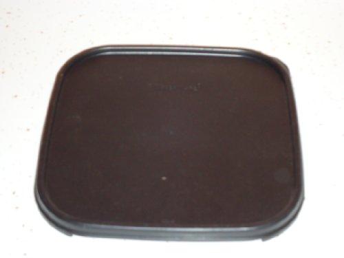 Tupperware Modular Mates Square Replacement Seal in Black (Tupperware Modular Mates Lids compare prices)