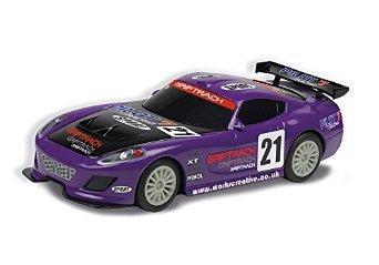 Scalextric-GT-Lightning-Car