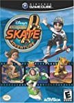 Disney's Extreme Skate Adventure
