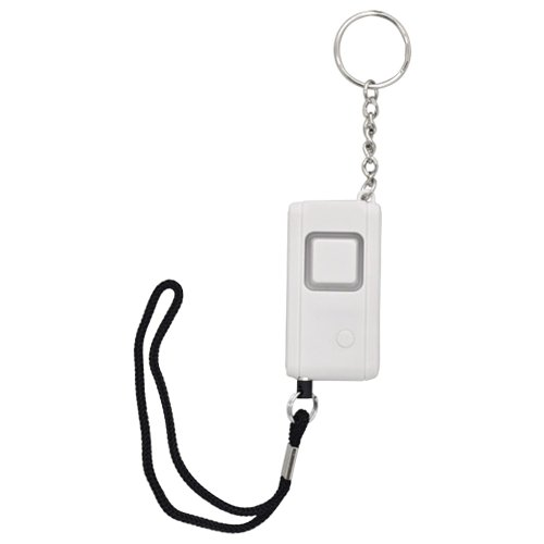 GE SH51208/GESECPA1 Personal Keychain Security Alarm (Garage Door Safety Beam Kit compare prices)